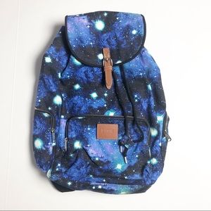 Victoria's Secret Pink Galaxy Backpack